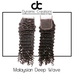 Malaysian deep wave