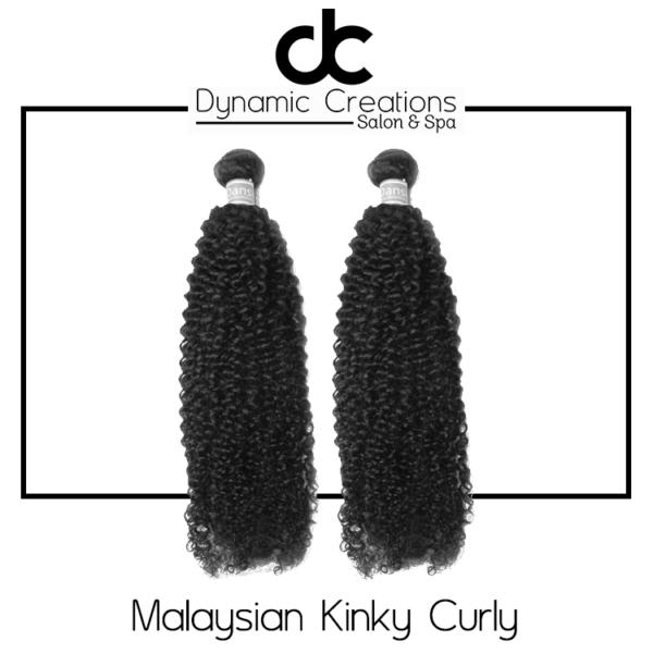 Malaysian kinky curly