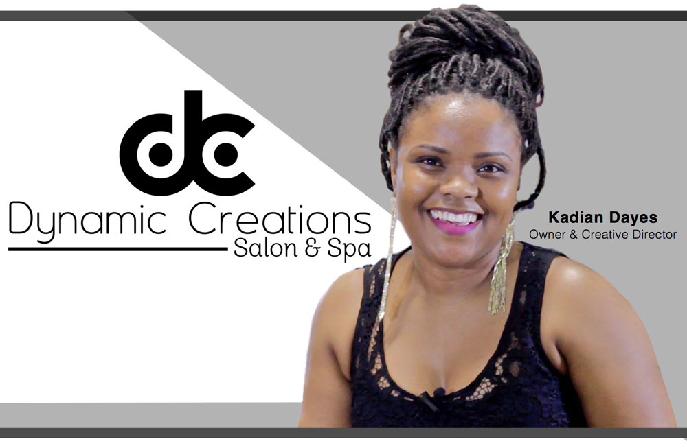 Dynamic Creations - Kadian Dayes